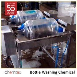 Bottle Washing Chemical