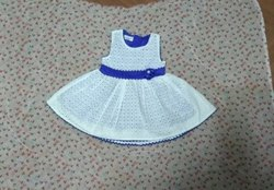 Chicken Baby Frock