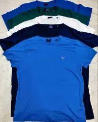 Branded Men's T Shirt