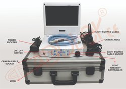 ENT Portable Endoscopy System