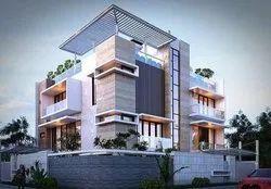 3d Building Designs