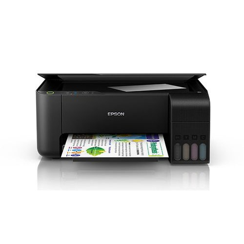 Epson Ecotank L3110 All In One Ink Tank Printer