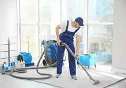 4-6 Hours 5 BHK Apartment Deep Cleaning