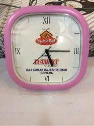 Mini Promotional Table Clock