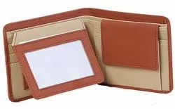 Men''S Wallet With Coin Pocket