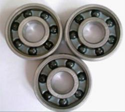High Speed Ceramic Bearings