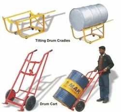 Drum Carrier & Lifter