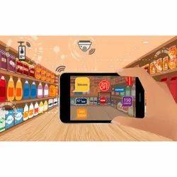 Smart Retail Service