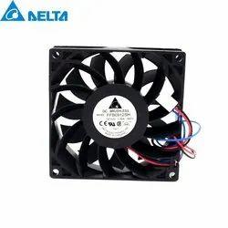 Delta Cooling Fan FFB0912SH 12V 1.04A
