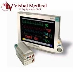 Patient Monitor PHILIPS MP70