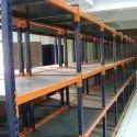 Four Shelve Storage Rack