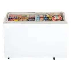 Haier Curved Glass  Top Freezer HCF-300GHCM