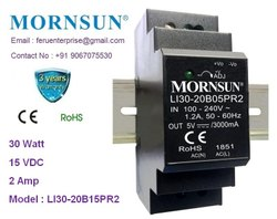LI30-20B15PR2 Mornsun SMPS Power Supply