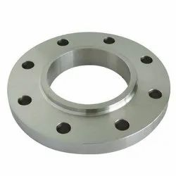Blind Flat Face Flange