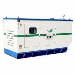 Silent or Soundproof 500 KVA Kirloskar Diesel Generator, For Commercial, 415 V