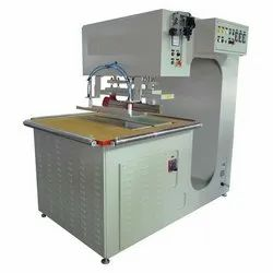 3.5 Kw High Frequency PVC Welding Machines
