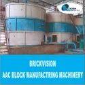 120 CBM Automatic AAC Plant