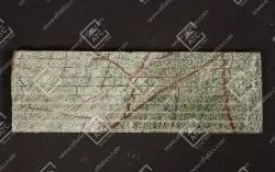 Marble Natural Stone Wall Tile, Size: 12 x 4