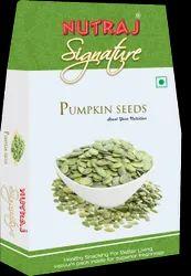Nutraj Natural Pumpkin Seeds