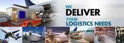 Logistics Service in Pan India