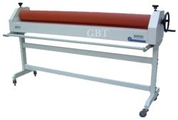 1600 Manual Cold Lamination Machine 5 Feet