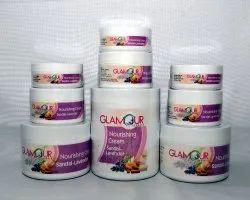 Glamour Sandal-Lavander Nourishing Cream