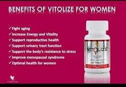 Forever Vitolize Women