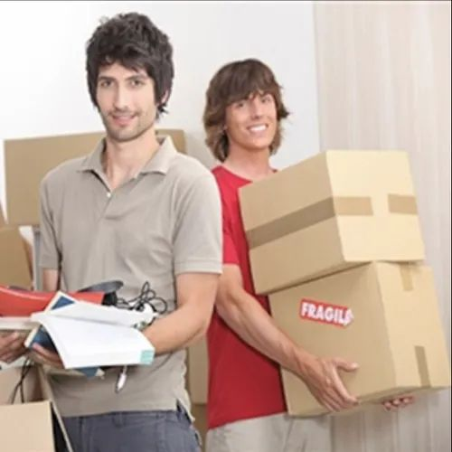 Domestic Moving Services