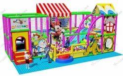 Indoor Soft Play KAPS 4046