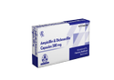 Ampicillin & Dicloxacillin Capsules 500mg