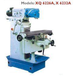 Universal Head Milling Machine
