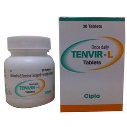 Anti Hiv Tablets