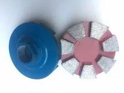 Satellite Diamond Calibration Tool