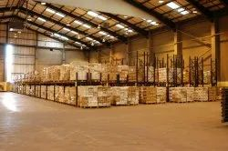 Warehouse & Packaging
