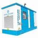 125 kVA Ashok Leyland Diesel Generator