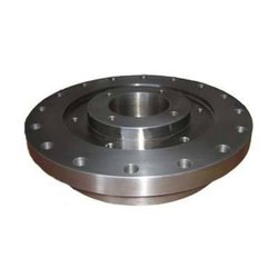 Round Cast Iron Flange
