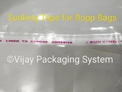 Sunking Tape for Bopp Bags 11mm