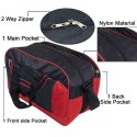 Elite Nylon Luggage Travel Duffel Bag