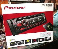 Pioneer Music Player