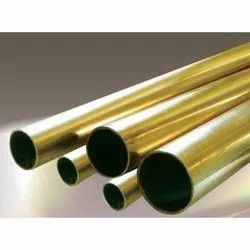 Admiralty Brass Tubes For Evaporators & Coolers