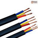 Submersible Flat Cable, Packaging Type: 500 Metres
