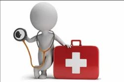 Cashless Medical Facility Services