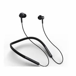 ROQ 8D Magnetic Neckband with Memory Card Slot Bluetooth Headset