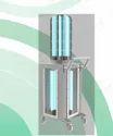 Ultra Clean UV Sterilization For Room Environment