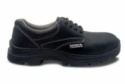 Single Density Industrial Safety Shoes