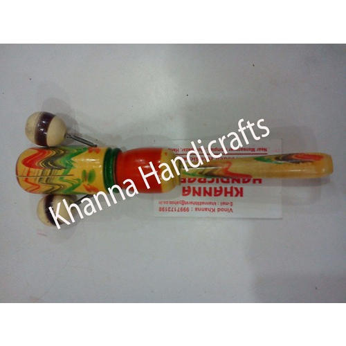 Wooden Toys Wooden Tik Tik Toy Manufacturer From Haridwar