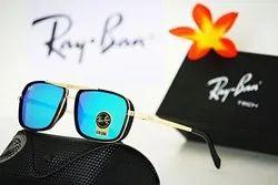 Fashionable Unisex Sunglasses RB4413