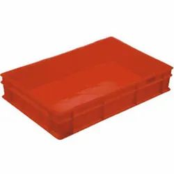 53100 CL Plastic Crate