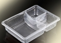 3 Partition Meal Tray