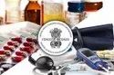 Import Registration Services for Drugs & Medicine (CDSCO)